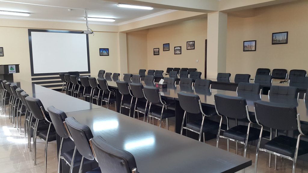 Meeting Rooms Facility