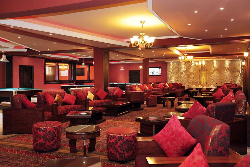 Daryavillage Hotel