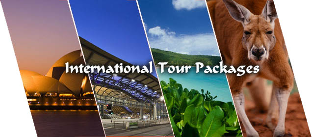 International Tours & Travels Packages at Daryavillage Hotel