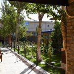 Darya Village Hotel Services
